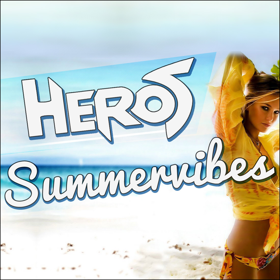 HeroS' Summervibes